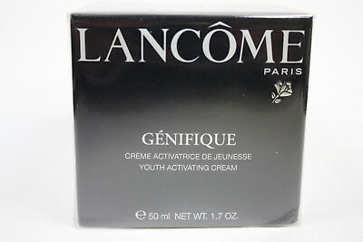 Lancome Genifique Youth Activating Cream Tagespflege 50 ml Neu