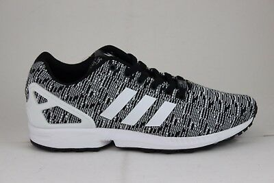 pretty nice 072fe e5f21 ADIDAS ZX FLUX Black/White/White BB2166 Brand New in Box!!!