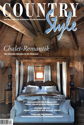 Country Style Heft 82 Winter 2017