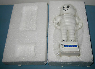 New Michelin Man  Bobble Head Bibendum