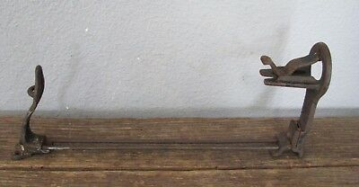 Sensible No. 3 General Store Thread Twine String Holder Spool Cast Iron NRS