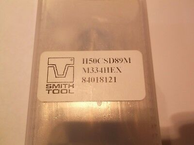New Smith Tool  M 334 HEX 84018121  shrink fit tool holder   factory packing