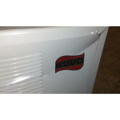 Ruud Uanl-043Caz 3-1/2 Ton Split-System Air Conditioner 13 Seer R-410A