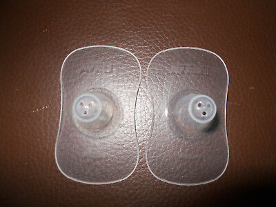 PHILIPS AVENT Stillhütchen klein 2x