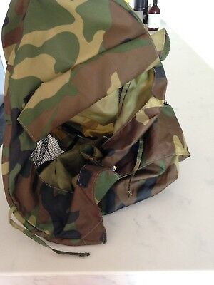 Build A Bear Camouflage Tent