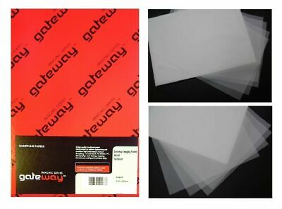 63gsm A4 Tracing Paper Translucent Art Copying Calligraphy Drawing Tattoo Sheet