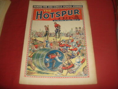 THE HOTSPUR #540 April 20th 1946  UK  British Comic