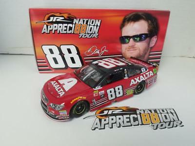 NEW, 1/24 ACTION  2017, #88, AXALTA HOMESTEAD LAST RIDE, DALE JR., Shipping Tues