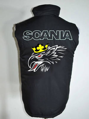Scania-Trucker - Westen // Scania - Vests