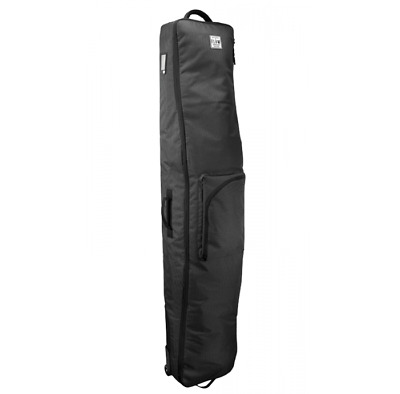 Flow Board Shuttle Black Snowboard Bag