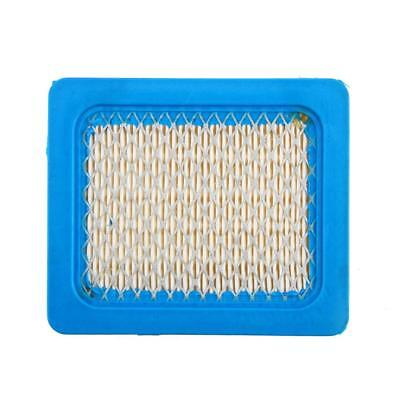 Square Lawn Mower Air Filters Accessories Filter Element For Briggs &Stratton