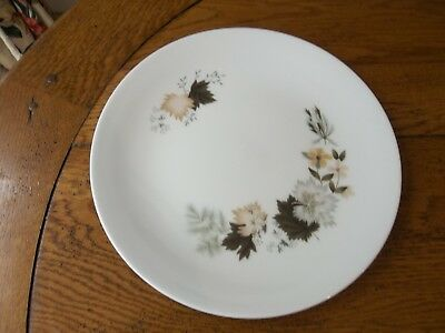 Royal Doulton West Wood Dinner  Plate