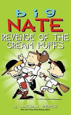 NEW Big Nate by Lincoln Peirce BOOK (Hardback) Free P&H