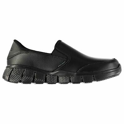 Skechers Equalizer 2.0 Youngster Boys Slip On Shoes Sneakers Lightweight Memory