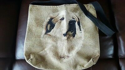 great pyrenees tote