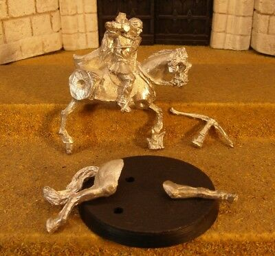 LEGOLAS MOUNTED - Lord Of The Rings Metal Figure(s)