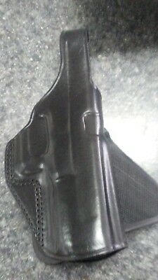 Galco Rh Leather Holster..glock 20/21..new