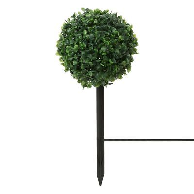 NEW freedom  Topiary Led Solar Lights Set Of 4 (D)