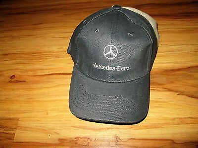 Original Mercedes-Benz Cap neu