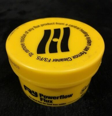 FRY POWERFLOW FLUX 100g Brand New