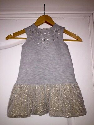 River Island Mini Girls 2-3
