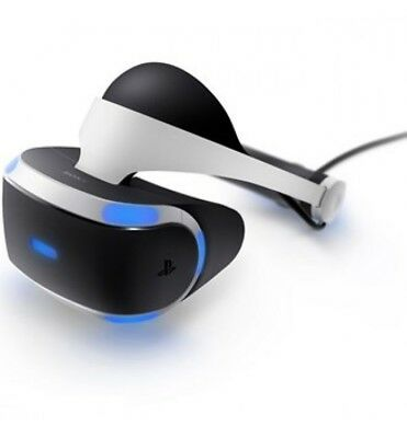 Sony PlayStation VR PS4 Headset CUH-ZVR1EY