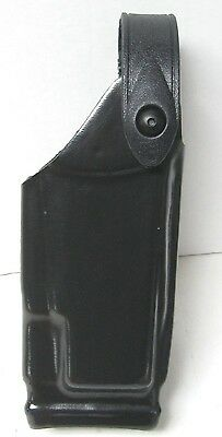 Safariland 6520-64 Sls Edw Duty Holster For Taser X26 Right Hand Clean Euc