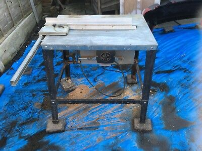 ELU ETS 3151 Table Saw - Needs To Go This Week