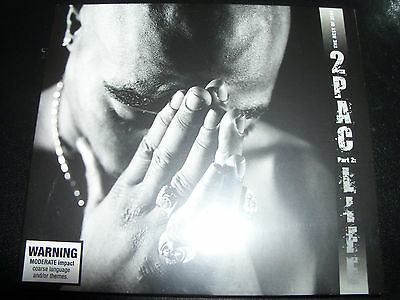 2Pac / Tupac Life The Best Of Greatest Hits Part 2 (Universal Australia) CD New