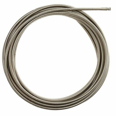 Milwaukee 48-53-2774 1/2-Inch x 50-Foot Inner Core Coupling Cable w/ Rustguard