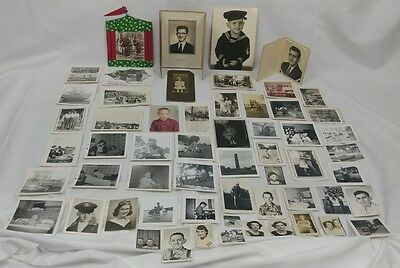 Lot of Vintage Independence Missouri Family Friends History Photographs Kansas