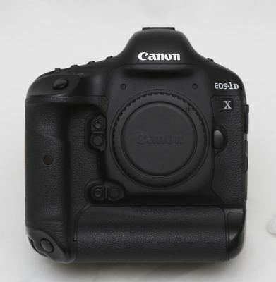 Canon EOS 1D X 18.1MP Digital SLR Camera - 1DX (Body Only)