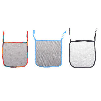 Baby Stroller String Bag Trolley Saving Bag Storage Bag Organisers Nets QW