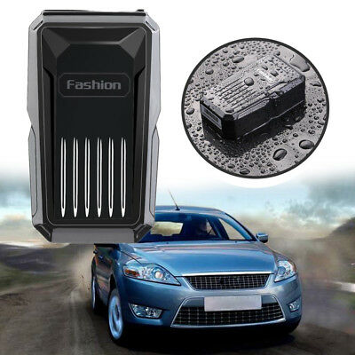 New RealTime GPS Tracker GSM GPRS System Vehicle Tracking Device C1 Mini Spy MT