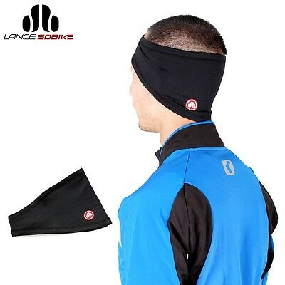 Sobike Cycling Fleece Thermal Earwarmers Earmuffs Outdoor Sports Headband Cap