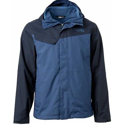 The North Face Beswick 3-in-1 Triclimate Jacket - Men's M rts: 250.00