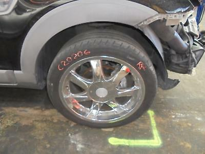 Holden Captiva Aftermarket Wheel Mags (Set Of 4), Cg, 09/06-02/11 06 07 (415487)