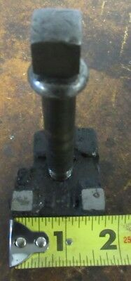 Southbend Lathe Carriage Lock
