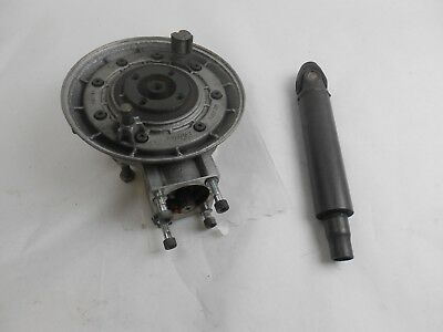 85-90 BMW K75 Final Drive Rear Differential Gear and drive shaft