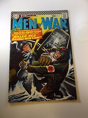 All American Men of War #115 VG condition Huge auction going on now!