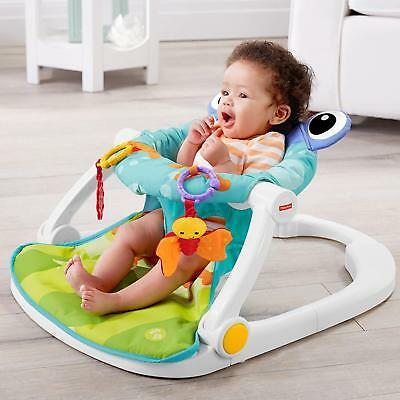 Baby Floor Seat Infant Child Chair