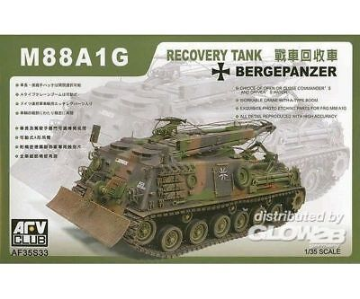 AFV-Club 35S33 M88A1G in 1:35