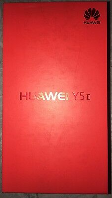 """Huawei Y5 2 4G/LTE Smartphone. Brand New,Sealed &Factory Unlocked.8MP Camera 5"""""""