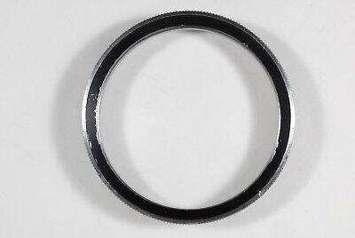 Hasselblad Filter Adapter Ring (#40053) Series 63 for B50 C Planar 80 Sonnar 150