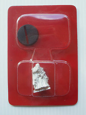 Warhammer LOTR Lord of the Rings Metal Gaming Model Figure sealed  - LOT 7