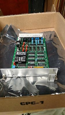 Reliance Electric ANALOG OUTPUT CARD 812.66.04