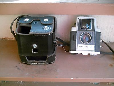 Bell and Howell Electric Eye 127