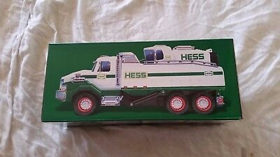 2017 HESS Dump Truck AND Loader *SALE* Brand New In Box LIMITED EDITION!