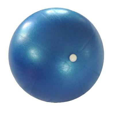 2016 25cm Exercise Fitness GYM Smooth Yoga Ball Xmas