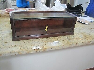 Planters Peanuts Small Display Case  Country Stroe Decor